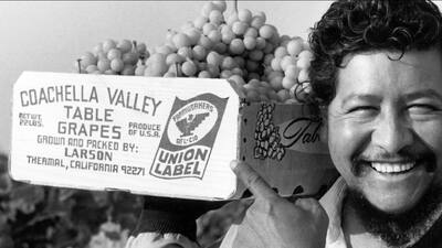 Se logra la sindicalización de los trabajadores y César Chávez rompe su...