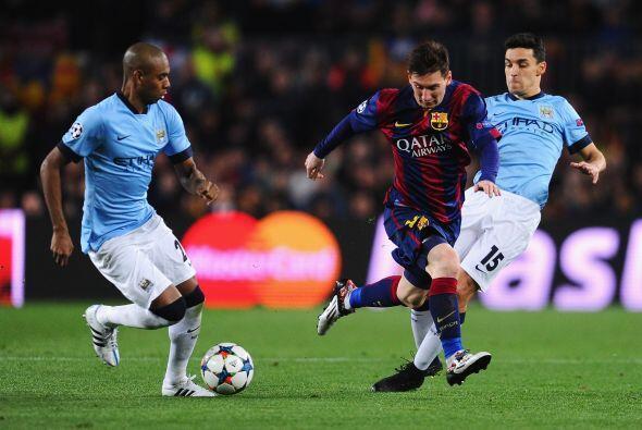 En resumen todo coloca al Barcelona como el candidato a ganar pero en lo...