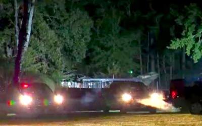 Cinco niños y su madre murieron en un incendio en Silsbee, Texas