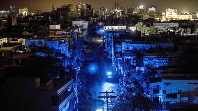 Ocho meses sin luz: la realidad de muchos puertorriqueños afectados por los huracanes Irma y María