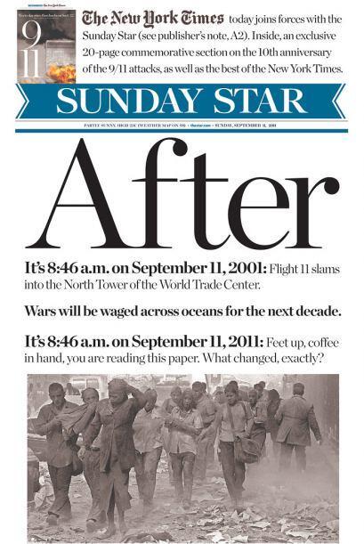 Cortesía del diario Toronto Star, de Toronto, Canadá, vía Newseum.