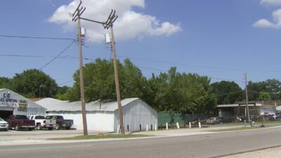 Gracias al 23 en Acción una comunidad del suroeste de Dallas salió del peligro