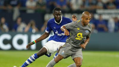 Cómo ver FC Porto vs. FC Schalke 04 en vivo, Champions League