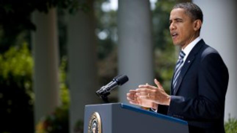 Obama aseguró que alentará al Congreso a aprobar acuerdos comerciales pa...