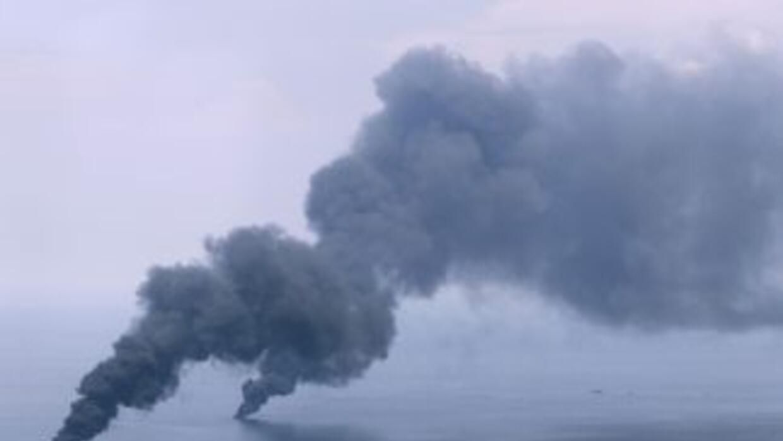 Halliburton y BP pagarán millonaria indemnización por los daños causados...