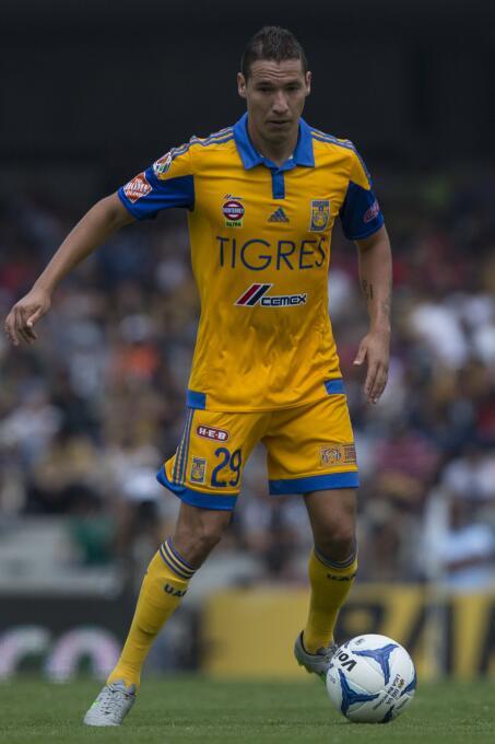 El talento de la LigaMX presente en la Copa América 12-GettyImages-49033...