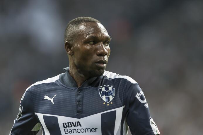 El talento de la LigaMX presente en la Copa América 07-GettyImages-53568...