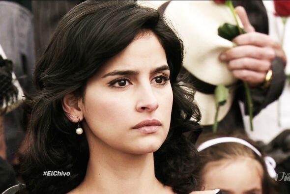 Un nombre sacudió el corazón de Ángela, Trujillo responsabilizó a Fabric...