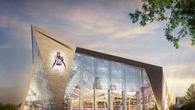Minneapolis, por otro lado, tiene de su lado un nuevo estadio para compe...