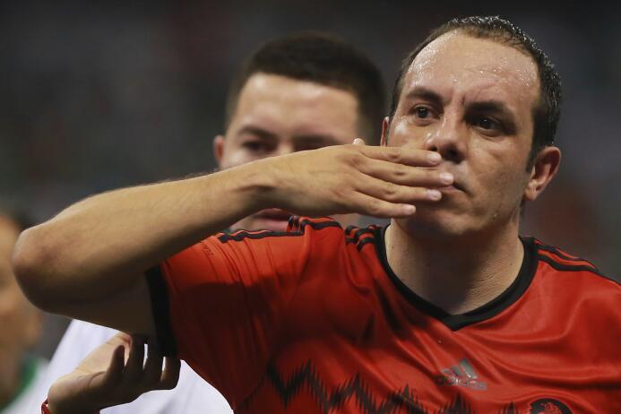 América: el club que ha sido 'nido' de goleadores del Real Madrid y otra...