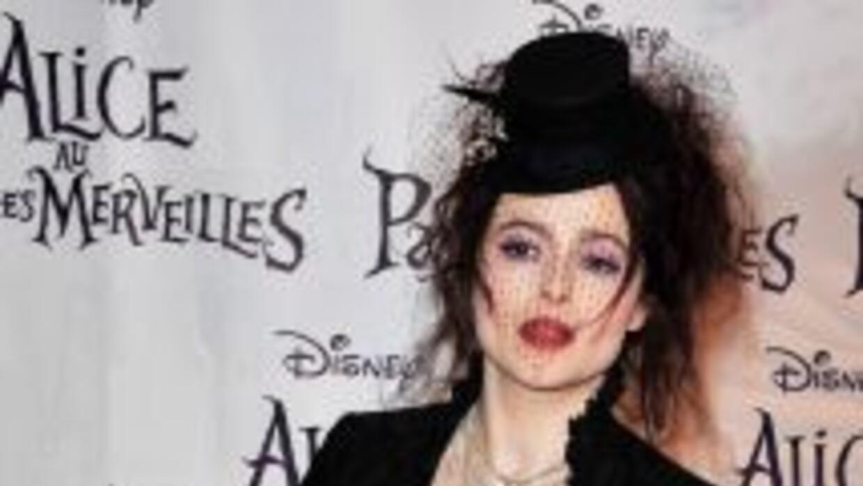 La actriz ha alcanzado la fama actuándo en películas de época y adaptaci...