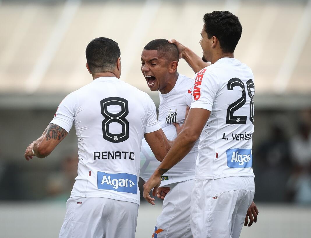 11. Santos F.C. (Brasil)