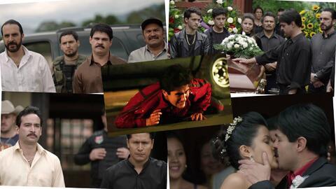 resumen segunda temporada El Chapo