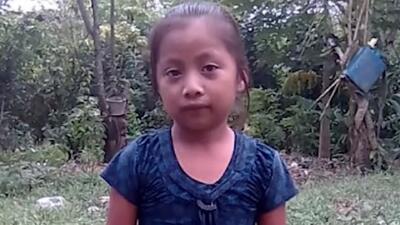 Congresista demócrata pide la renuncia del comisionado de la Oficina del CBP tras muerte de la niña Jakelin Caal
