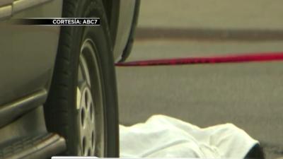 Paramédicos dieron por muerto a un herido durante un tiroteo y después se dieron cuenta de que respiraba