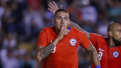 """Nico Castillo sobre choque con Hugo: """"Era él o yo; volvería a Pumas"""""""