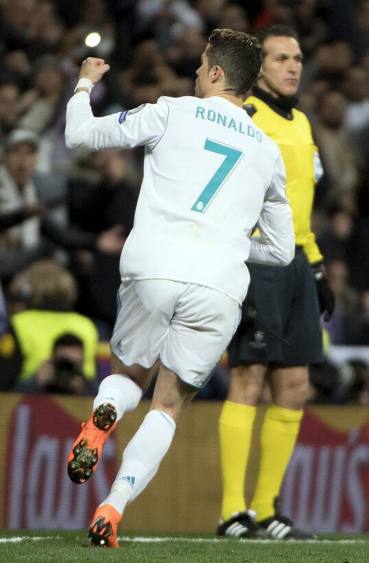 De Alan Pulido a Cristiano Ronaldo: goleadores salvadores gettyimages-91...