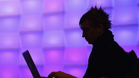 El informático, de 36 años y residente de San Petersburgo, se encontraba...