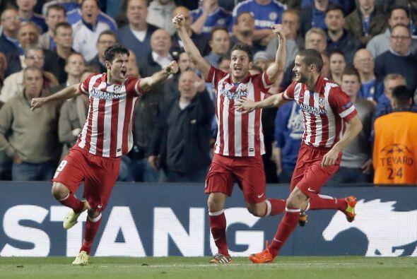 17. Atlético de Madrid: Antes de su temporada de ensueño en 2013-2014, l...