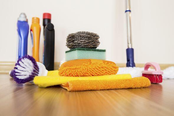 Así como hay productos para cada área de la casa, los artículos como tra...
