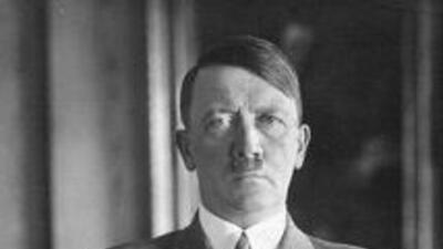 Los informes del médico personal del Fürer, apuntan a que era adicto a l...