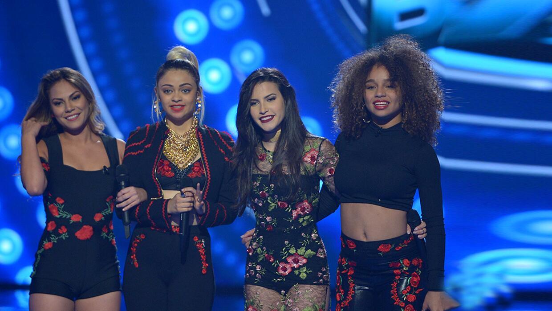 La Banda Extra Show 8: Estas chicas casi se quedan mudas, Alondra podría...