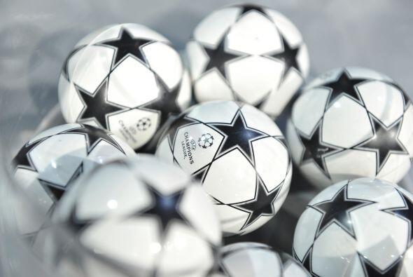 La nueva temporada en la UEFA Champions League quedó definida con el sor...