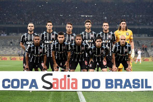 Y el equipo con más valor del continente americano es el equipo brasileñ...