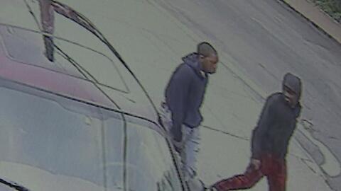 Con este video, buscan a un hombre acusado de robar e intentar abusar se...