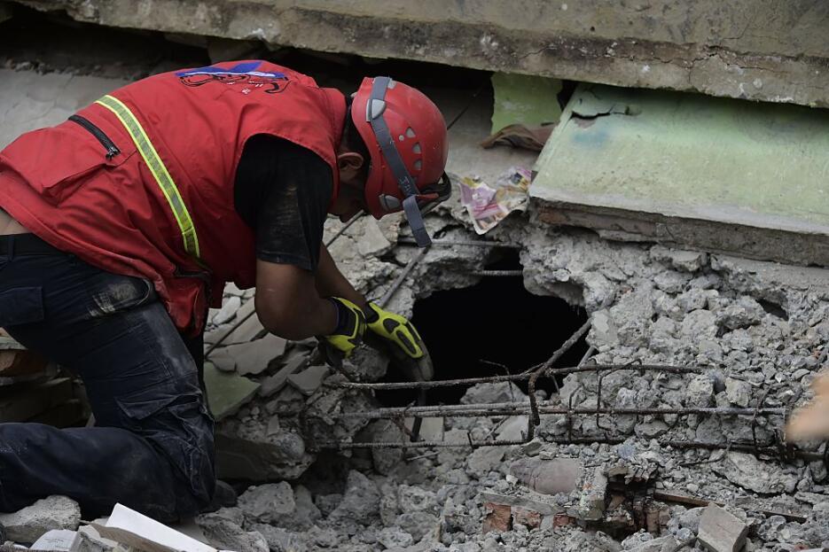 Las imágenes que nos deja el potente terremoto en Ecuador  ecuador10.jpg