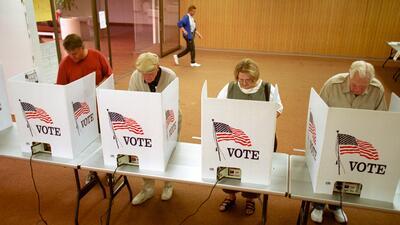 Te explicamos qué se vota en Texas en estas elecciones de mitad de periodo
