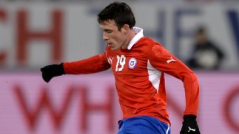 Henríquez terminará la campaña con la cesión al Wigan.
