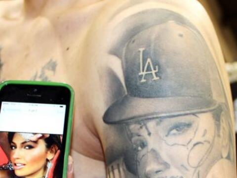 Lo mejor del tatuaje y los más prestigiosos artistas del tatuaje...