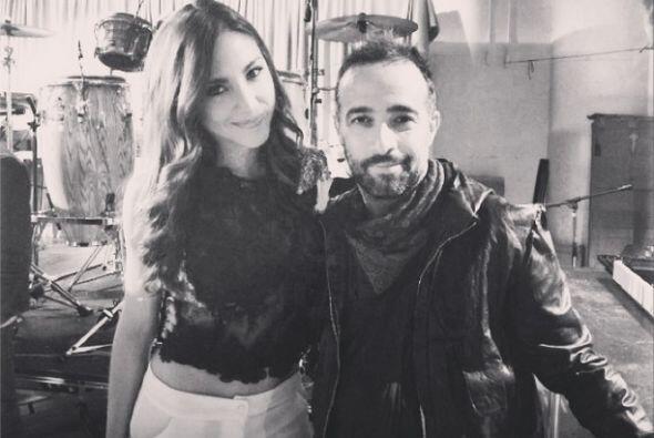 Premios Juventud marcó el regreso de Camila a los escenarios y Gaby comp...
