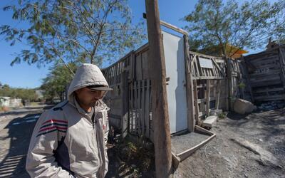Caravana madres centroamericanas