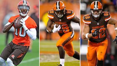 Las Tripletas ofensivas a seguir en la inminente Temporada 2016