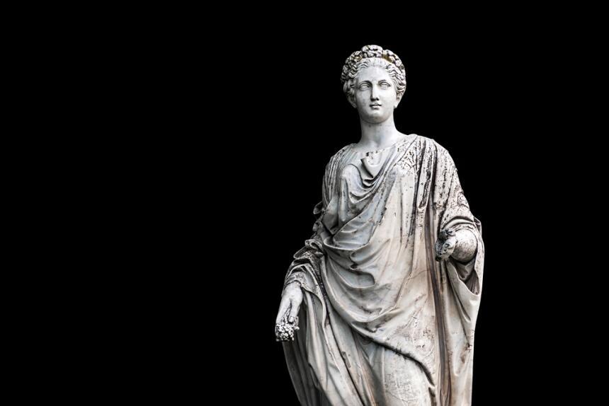 Ceres entra en Leo, anuncia la abundancia y prosperidad en el zodiaco  3...