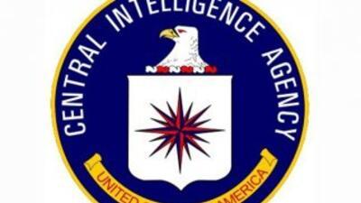 Logo de la CIA.