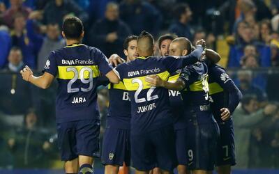 Darío Benedetto marcó doblete en el triunfo de 3-0 sobre I...