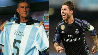 Sergio Ramos y otros defensas goleadores en la historia del fútbol mundial
