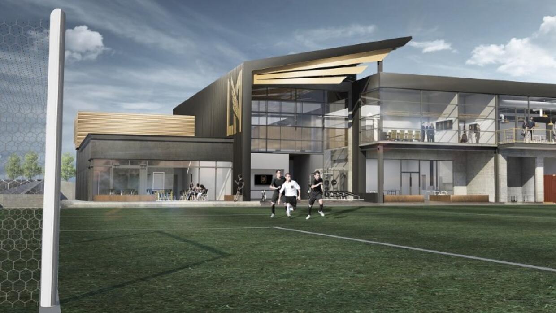 LAFC tendrá su sede en Cal State LA
