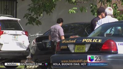Policía de Hialeah es acusado de acoso sexual