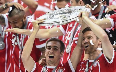 Bayern Munich y Werder Bremen avanzan a cuartos de final en la Copa alem...
