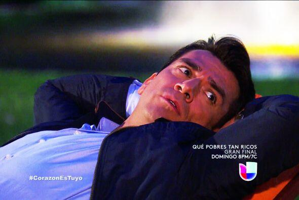¿Qué harás Fernando? ¿Te decidirás por Ana o Isabela? Estás entre el amo...