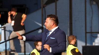 El 'Turco' Mohamed y los divertidos comentarios sobre su estilazo en La Liga