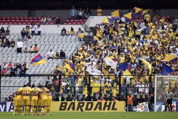 Ese es el reto que tienen los Tigres para acceder a las Semifinales del...