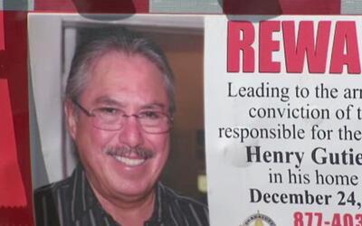 A dos años del asesinato de Henry Gutierrez, familia aumenta recompensa...