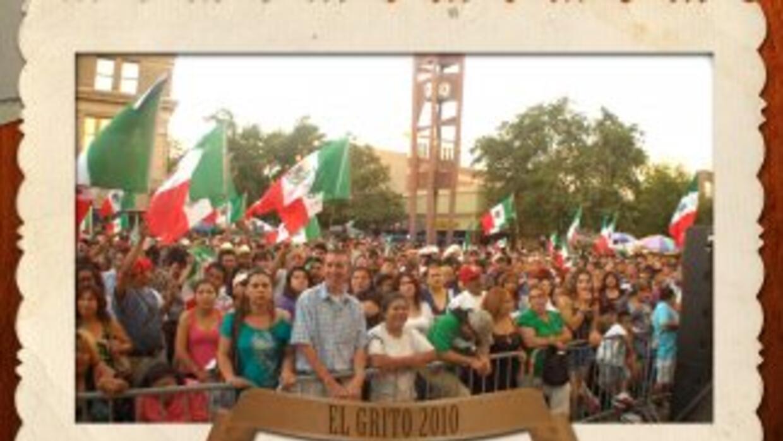 ¡Te invitamos a celebrar el Grito de Independencia de México en el Fulto...