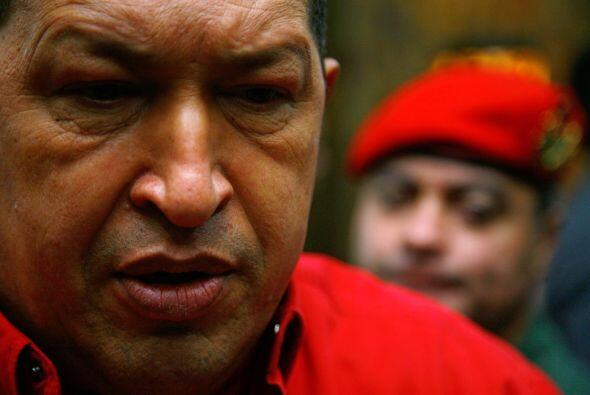 Es sabido que Chávez recurrió de manera constante a los insultos para re...
