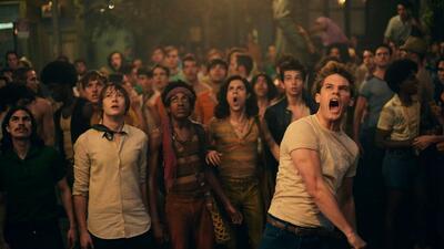 'Stonewall': un evento histórico